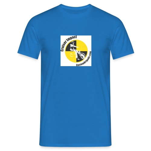 Crash Test 2 - T-shirt Homme