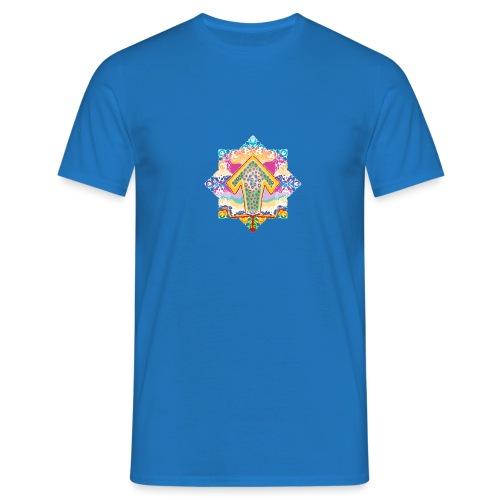 decorative - Men's T-Shirt