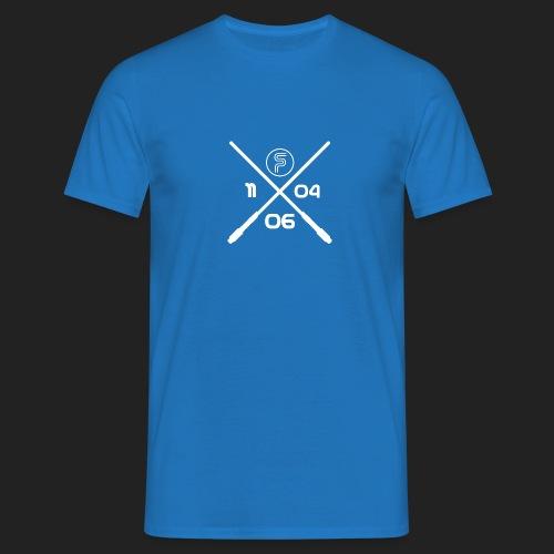 Gründungsdatum SP - Männer T-Shirt
