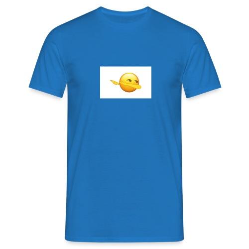 Dab - Männer T-Shirt