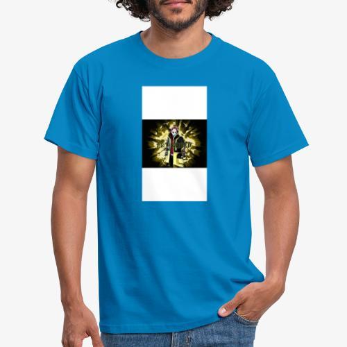 478052BD DFF5 4001 B483 B950311E69AB - Men's T-Shirt