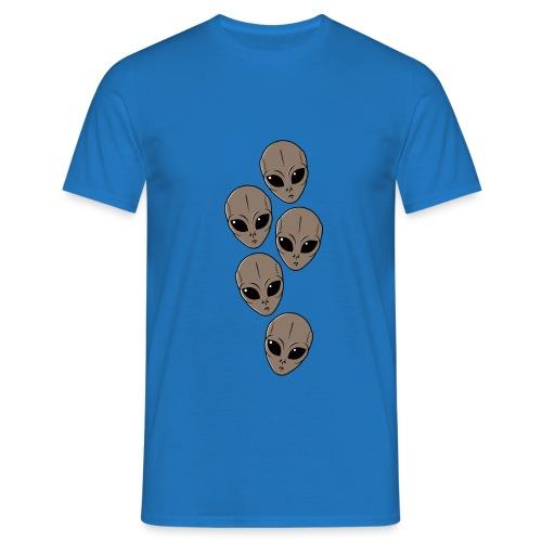 Petits-gris - T-shirt Homme