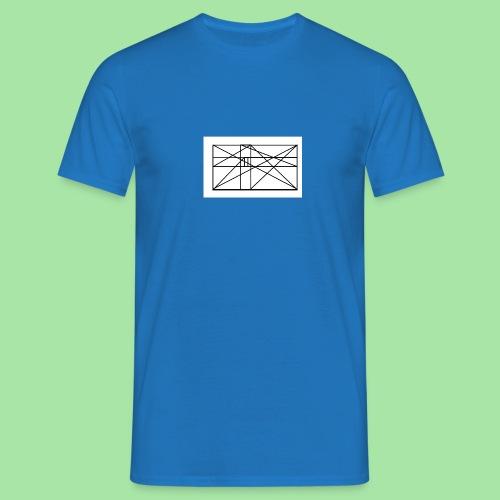 Doublure - T-shirt Homme