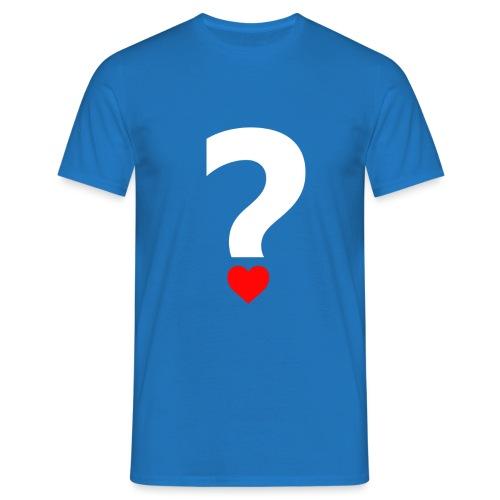Love Bois - Herre-T-shirt