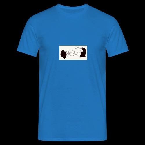 posicion - Camiseta hombre