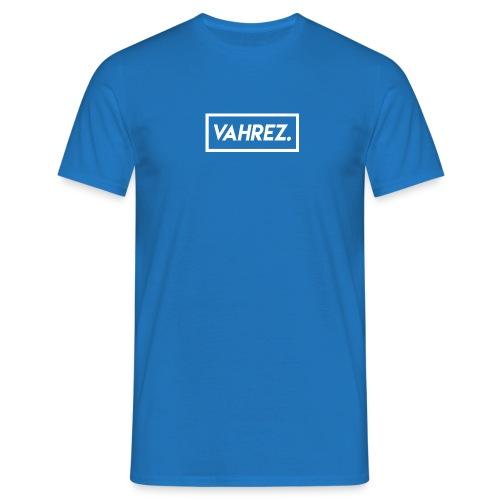 VAHREZWHITEBOX png - Men's T-Shirt