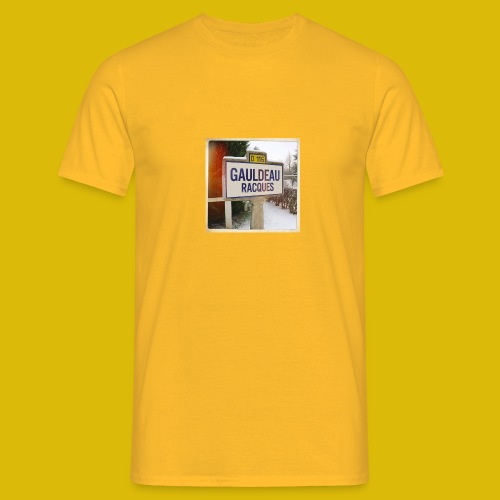 Gogoldorak - T-shirt Homme