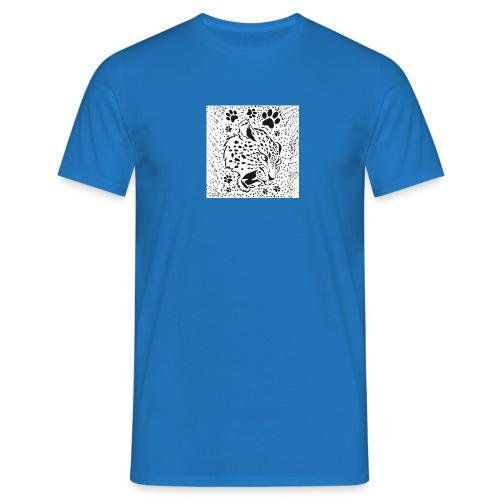 Tigerstyle - Männer T-Shirt