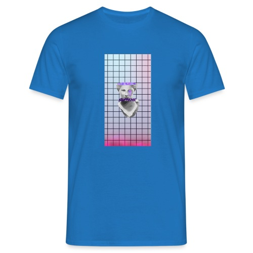 Vapowave13SUPREME - T-shirt Homme