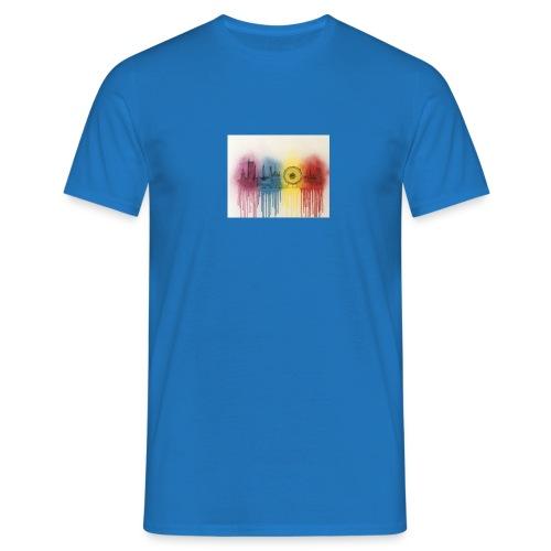 2E21E0AF DAB8 4B8A 8D7E 089B401DC2B1 - T-shirt herr