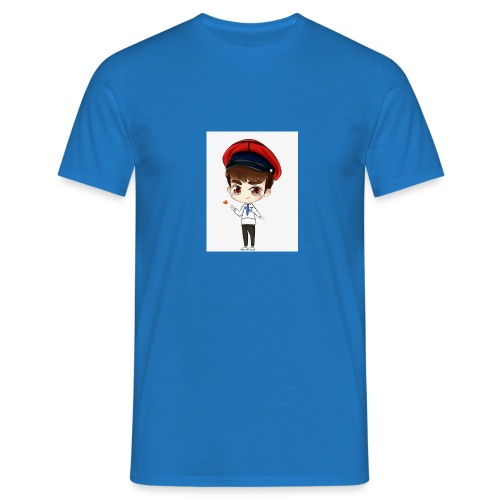 Whyatt G4ming - Men's T-Shirt