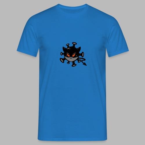 virus 2.0 logo - T-shirt Homme