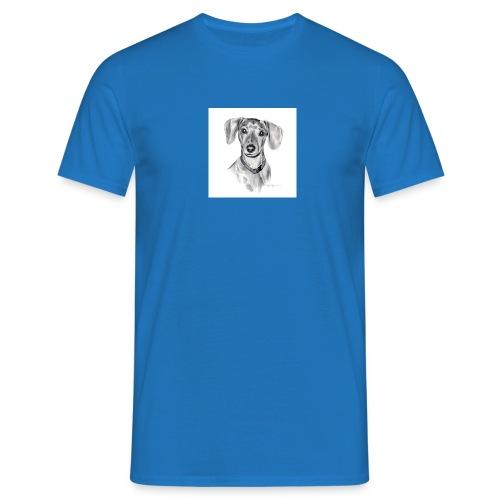 razza pura - Maglietta da uomo