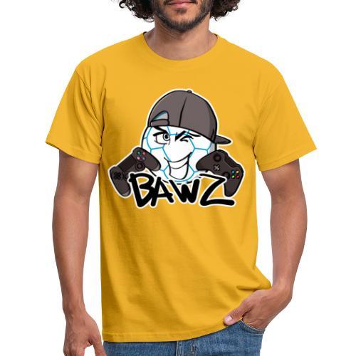 bawz voetbal - Mannen T-shirt