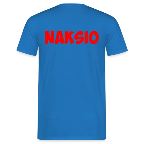 T-shirt NAKSIO - T-shirt Homme