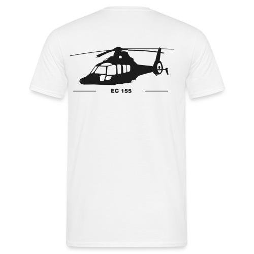 ec155 - Männer T-Shirt
