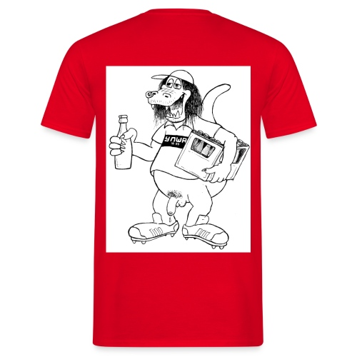 fritzleynwa - Männer T-Shirt