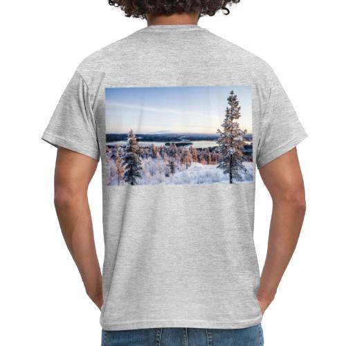 LAPPI 1 - Miesten t-paita