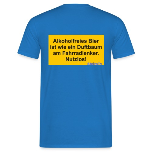 PicsArt 02 24 04 33 01 - Männer T-Shirt