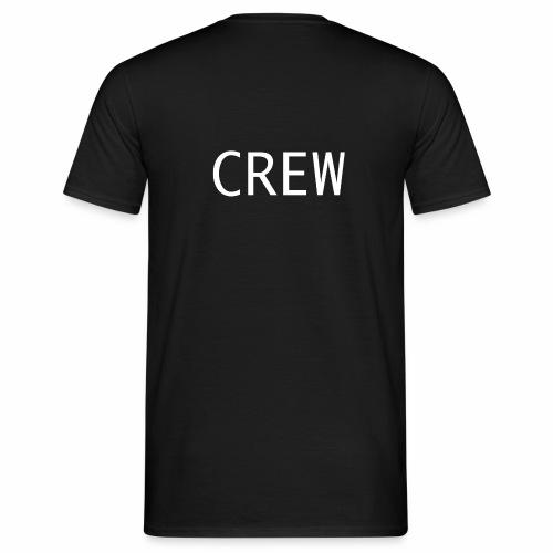 Crew Shirt - Männer T-Shirt