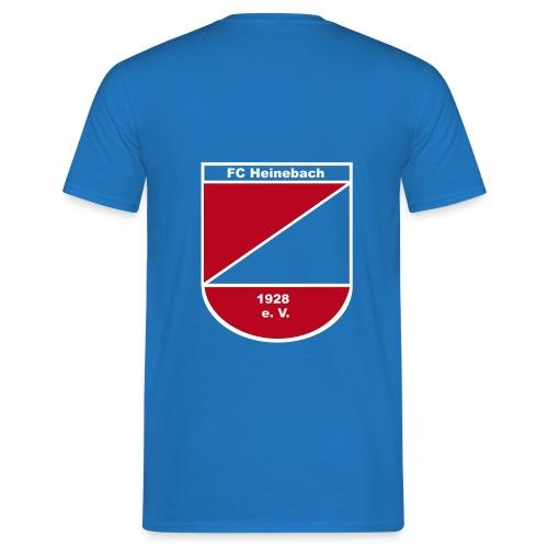 fchwappen - Männer T-Shirt