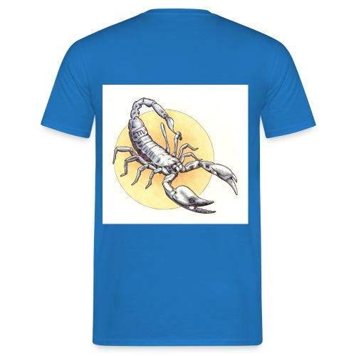 Scorpio - homme - T-shirt Homme