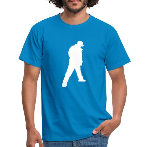 Soops B-Boy - Men's T-Shirt