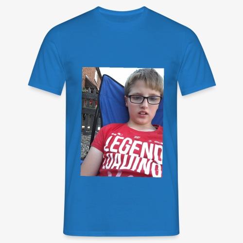 Face tshirt - Men's T-Shirt