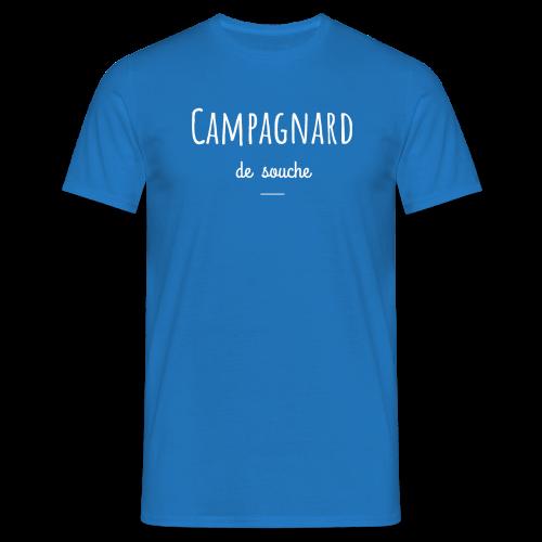 campagnard 3 - T-shirt Homme