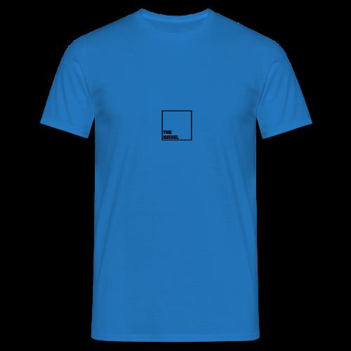 Kissel JAC LINE - Mannen T-shirt