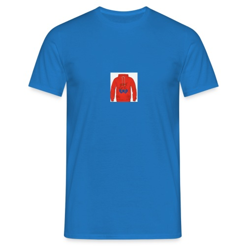 fed bilide - Herre-T-shirt