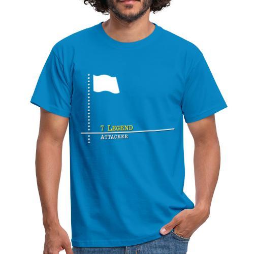 Caption 90 - Men's T-Shirt
