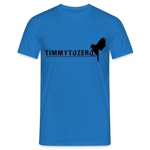 Timmy Bird - Männer T-Shirt