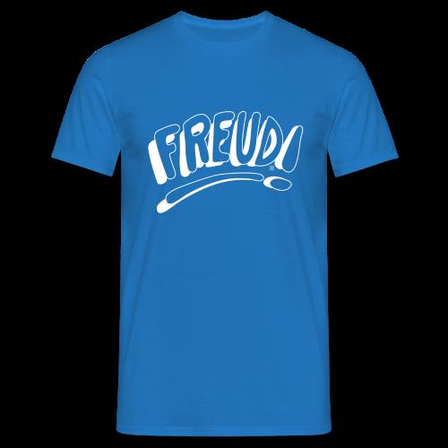 Freud! - Camiseta hombre