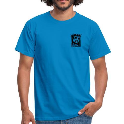 GESUITI CREW MERCHANDISING - Maglietta da uomo