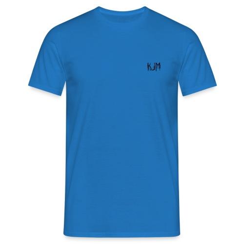 KJM - Men's T-Shirt
