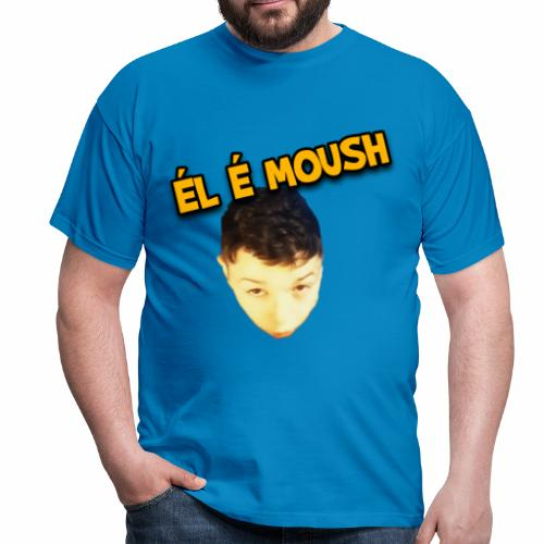EL E MOUSH - T-shirt Homme