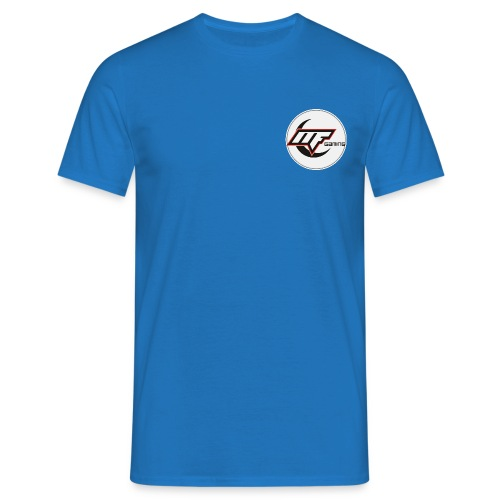 MFGaming Logo - Youtube - Herre-T-shirt
