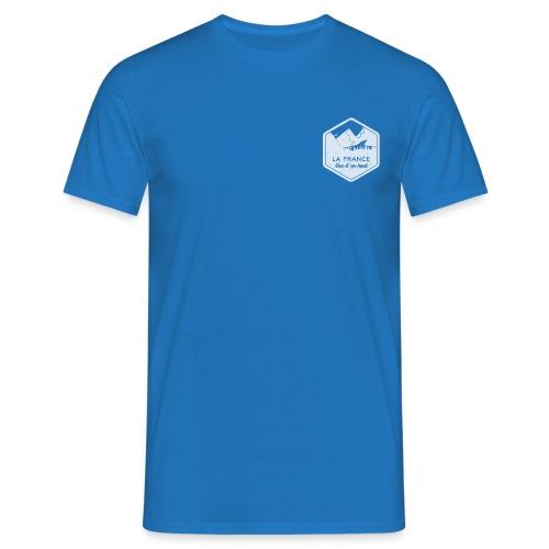 Vue d'en haut - T-shirt Homme