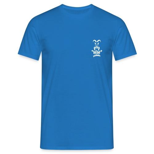 494 black - Männer T-Shirt