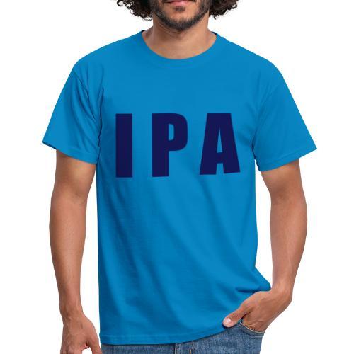 IPA - Männer T-Shirt