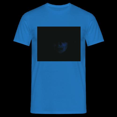 VOLTO NELL'OMBRA - Maglietta da uomo