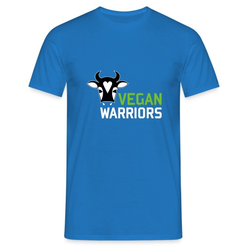 Vegan Warriors - Camiseta hombre