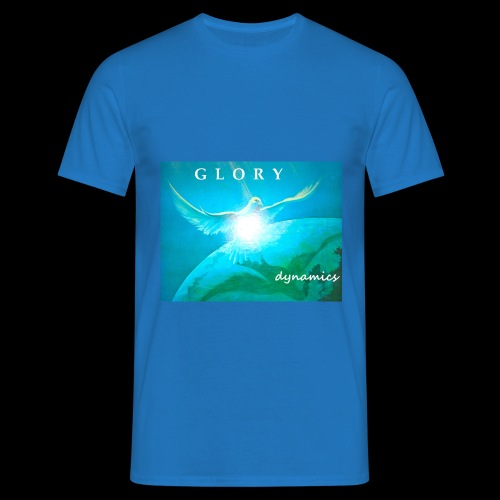 GLORYdynamics - Männer T-Shirt