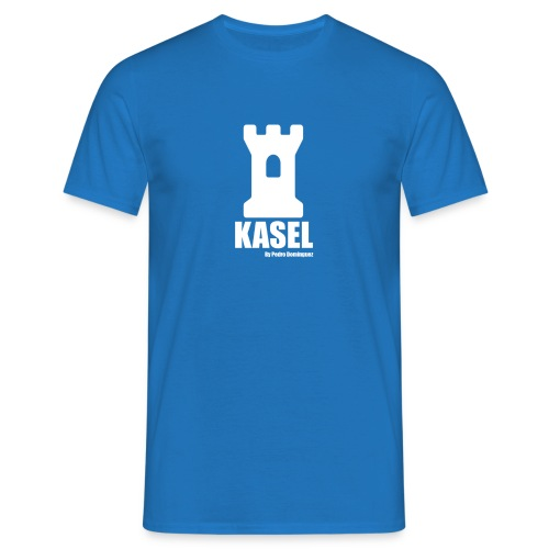 KASEL2 - Camiseta hombre