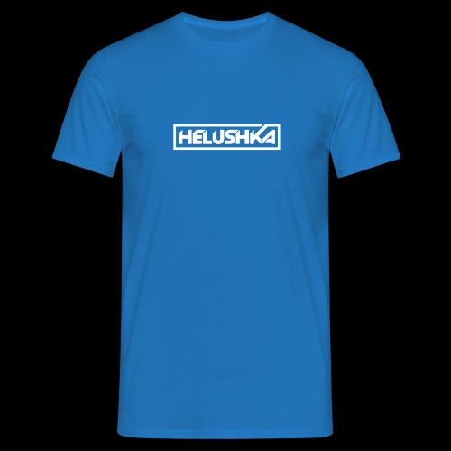 Helushka - Maglietta da uomo