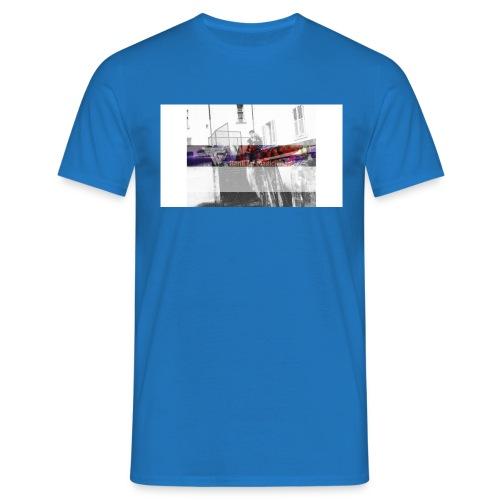 Benji Le Magicien - T-shirt Homme