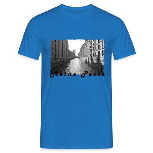 HAMBURG #1 - Männer T-Shirt