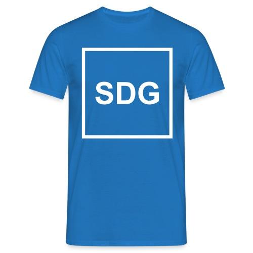SDG - Männer T-Shirt