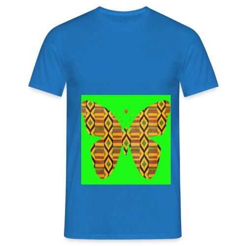 African design - T-shirt Homme